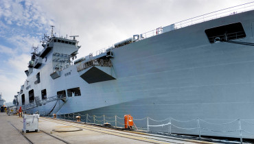 Naval Ship Units