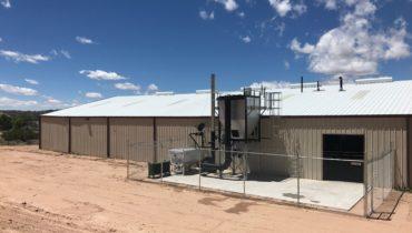 New Mexico – Nambe